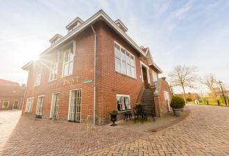 Restaurant omgeving Utrecht